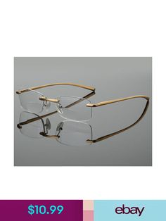 45848a6daaf Reading Glasses  ebay  Health   Beauty