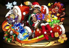 「クリスマス ガチャ」の画像検索結果