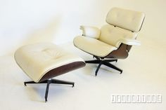 Eames Lounge Chair Replica *Italian Leather , Replica Reproduction, NZu0027s  Largest Furniture Range With