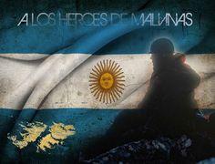 Malvinas%2BA%2Blos%2Bheroes[1] Soccer Cup, Falklands War, Illustrations And Posters, Dragon Ball, History, Youtube, Ideas Para, Frozen, Guns