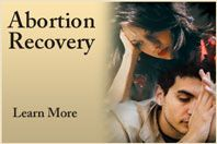 This organization is a wonderful gift from God that will transform the lives of those who have suffered from the shame and regret of having an abortion.
