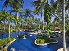 Banyan Tree SPA Sanctuary Thailand Best Hotels and Resorts Travel Holiday Information the best travel and festival for you.Enjoy holiday Thailand.