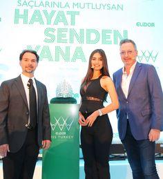Elidor Miss Turkey 2015 finalistleri tanıtıldı