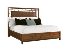 Shop this tommy bahama ocean club paradise point california king panel bed from our top selling Tommy Bahama beds. LuxeDecor is your premier online showroom for bedroom furniture and high-end home decor. Large Furniture, White Furniture, Bedroom Furniture, Mirrored Furniture, Glass Furniture, Coastal Furniture, Furniture Ideas, Bamboo Furniture, Modern Furniture