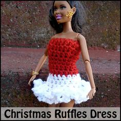 Mamma That Makes: Barbie Patterns several free