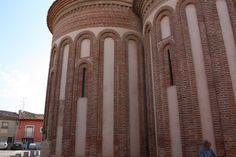 Publicamos la iglesia de San Salvador de los Caballeros en Toro. #historia #turismo  http://www.rutasconhistoria.es/loc/iglesia-de-san-salvador-de-los-caballeros