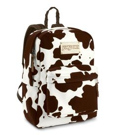 Im pretty sure that i need this backpack!