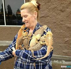 Crazy cat ladies are a thing of the past, this is going to be me one day!