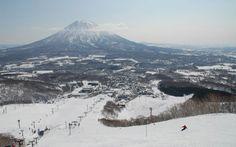 Japanese ski resort Niseko added to Epic Pass!