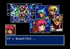 Phantasy Star 4 World Map.25 Best Phantasy Star Iv Images Fan Art Fanart Sega Genesis