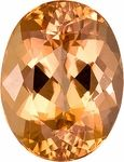 This Genuine Topaz Gemstone Displays A Medium Peachy Golden Color. Very Clean, Well & Cut & Bright. A Great Life & Intensity Of Color. Hard To Find In Smaller Stones. NOTE For a personal detailed desc Buy Gemstones, Minerals And Gemstones, Rocks And Minerals, Loose Gemstones, Keep Jewelry, Fine Jewelry, Mineralogy, Gemstone Engagement Rings, Diamonds And Gold