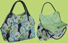 machwerk: Arya- eine Tasche in drei Größen