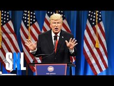 Alec Baldwin Goes High as Donald Trump Goes Low in SNL Twitter Battle - The Daily Beast