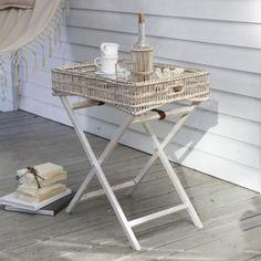 Tabletttisch Scranton #Terrasse #Garten #loberon