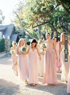 mix match neutrals | CHECK OUT MORE IDEAS AT WEDDINGPINS.NET | #weddings #weddinginspiration #inspirational
