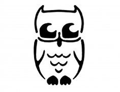 Carving pumpkins is one of the best traditions of the fall months. To make your Jack-o-Lantern stand out, try using a stencil. Here are dozens of printable patterns to make a great Jack-o-Lantern. Owl Pumpkin Stencil, Owl Pumpkin Carving, Owl Stencil, Pumpkin Carving Stencils Free, Pumpkin Carving Patterns, Free Stencils, Stencil Patterns, Carving Pumpkins, Pumpkin Art