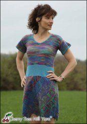 Mirabella Dress Pattern By Debbie O'Neill