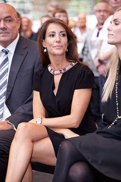 Marie de Dinamarca, loca por las joyas