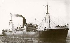 HMS Crispin,  Q- Ship a disguised warships meant to ambush German bombers, sunk by a U-Boat.