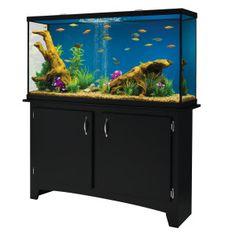 MARINELAND® 60 Gallon Heartland LED Aquarium with Stand | Aquariums | PetSmart