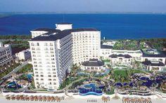 JW Marriott Resort & #Spa. #Cancun, #Mexico   In Cancun