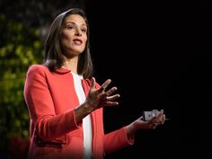 We've stopped trusting institutions and started trusting strangers | Rachel Botsman  Something profound is changing our concept of trust, says Rachel Botsman. While we used to place our trust in institutions like governments and banks, today we increasingly rely on others, often strangers, on platforms like Airbnb and Uber and through technologies like the blockchain. This new era of trust could bring with it a more transparent, inclusive and accountable society -- if we get it right..
