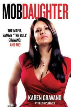 From Karen Gravano, a star of the hit VH1 reality show Mob Wives, comes a revealing memoir of a mafia childhood, where love and family come hand-in-hand with murder and betrayal