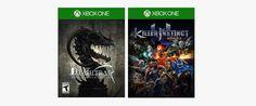 Juegos Gratis en Xbox en Enero 2017 con Games With Gold - Mexgeekeando