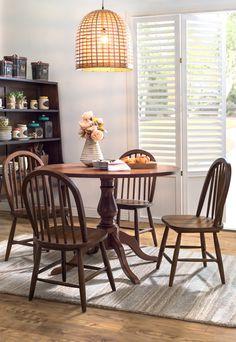 2015 SoHo Dining Room ★ Creative Co-Op Home
