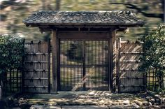 門 by Hidenobu Suzuki on 500px
