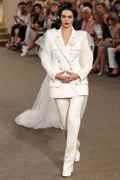 Couture Collections a/w15 round-up: Chanel, Dior, Fendi, Valentino | Harper's Bazaar