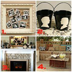 decorating ideas featured blogger Pennington Point.