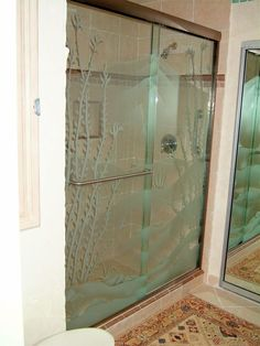 Image western decor near me hosted in Life Trends 1 Glass Shower Enclosures, Glass Shower Doors, Sand Glass, Glass Art, Custom Shower, Image Notes, Media Images, Western Decor, Westerns