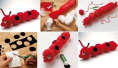Evde Keçeden Tırtıl Oyuncak Yapımı – Resimli Anlatım Keçeden oyuncak yapımı ile ilgili birçok paylaşımı sitemizde yer alan keçe kategorisinde bulabilirsiniz. Evde keçeden oyuncak yapmak istiy…
