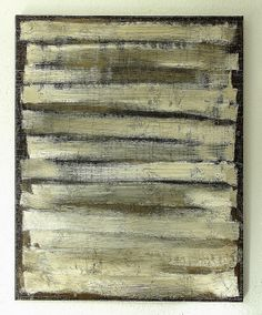 2014 – 100 x 80 cm – mixed media on canvas, abstract, art, painting, canvas … - Painting Style Modern Art, Contemporary Art, Art Thou, Mixed Media Canvas, Art Sketchbook, White Art, Painting Inspiration, New Art, Abstract Art