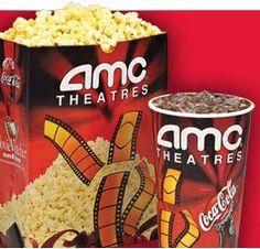 AMC Movie Theater Popcorn How was the plot?
