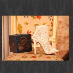 Lace Boots $86.00 Massive 60% off Sale store wide !!! Sale Store, Off Sale, Outdoor Furniture, Outdoor Decor, Heeled Boots, Lace, Home Decor, High Heel Boots, Decoration Home