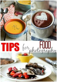TIPS FOR FOOD PHOTOGRAPHY -www.placeofmytaste.com