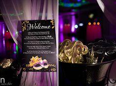 Masquerade Party Theme | Masquerade Themed Party: 2012 Clickbooth Christmas Party Sarasota ...