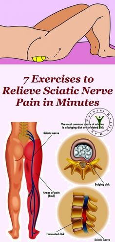 Sciatic Nerve Relief, Knee Pain Relief, Sciatic Pain, Lower Back Pain Relief, Pain In Back, Lower Leg Pain, Lower Back Pain Stretches, Severe Lower Back Pain, Causes Of Back Pain