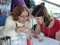Mentors Inspire; Role Models Matter  Monday, April 28, 2014 - 8:30am - 4:30pm EST  Hartford, Conneticut http://www.ngcproject.org/mentors-inspire-role-models-matter