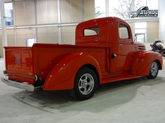 1946 Ford Truck Maintenance/restoration of old/vintage vehicles: the material…