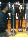 Reita and Ruki's Tokyo Dome outfits