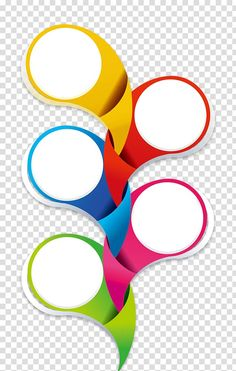 Icon, Creative circle border, curved yellow, red, and blue art transparent background PNG clipart Banner Background Images, Poster Background Design, Creative Background, Powerpoint Background Templates, Powerpoint Design Templates, Instagram Logo Transparent, Circle Infographic, Creative Circle, Photoshop Design