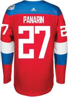 98bc82c54 ... usa stitched nhl jersey mens artemi panarin team russia hockey adidas 2016  world cup of hockey
