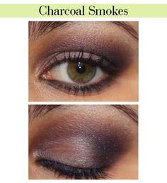 Charcoal Smokes