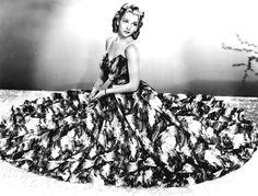 Carole Landis 1939