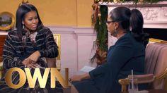"First Lady Michelle Obama: ""Hope Is Necessary"" | Oprah Special | Oprah Winfrey Network."
