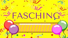 """Fasching ist zum Tanzen da"" - cooles Bewegungslied - hüpfen, stampfen, zappeln... - mp3 hier: www.kitakiste.jimdo.com"