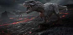 Estos 7 recientes descubrimientos cambiarán todo lo que creías saber sobre el T-rex